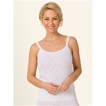 Fancy Knit Camisole