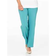Travel Easy Textured Pants