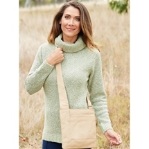Cosy Roll Neck Sweater