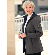 Fleece Lined Repellent Jacket