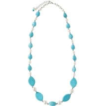 Turquoise Bay Necklace