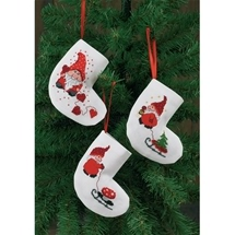 Christmas Stocking Ornaments