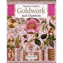 Beginner's Guide to Goldwork