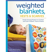 Weighted Blankets, Vests and Scarves
