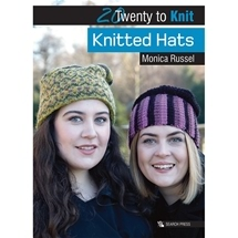 Twenty to Knit - Knitted Hats