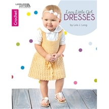 Lacy Little Girl Dresses