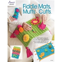 Fiddle Mats, Muffs and Cuffs