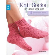 Knit Socks For Those You Love