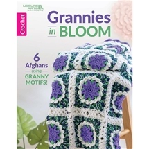 Grannies In Bloom
