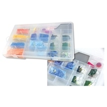 Diamond Facet Organiser