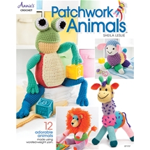 Patchwork Animals