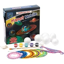 Create Your Own Planet Mobile