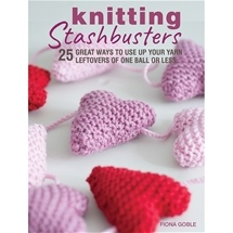 Knitting Stashbusters