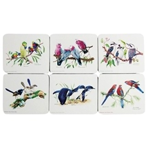 Birds of Australia Set