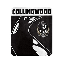 AFL NRL Polar Fleece Rug Range