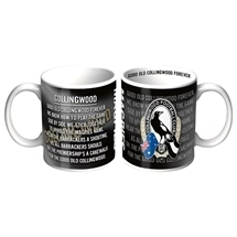 AFL Team Song Mug