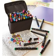 Art Markers Set
