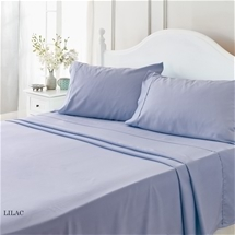 Bamboo Blend Sheet Set