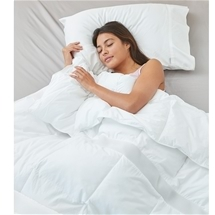 Breathable Duvet
