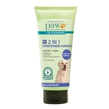 Paw Conditioning Shampoo 2 in 1