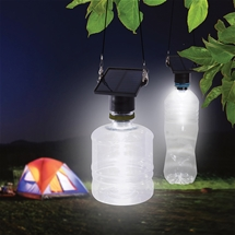 Bottle LED Light