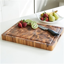 Butcher's Block Chopping board
