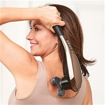 Cordless Active Massager