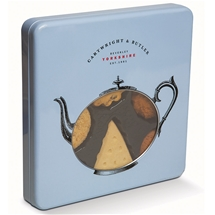 Cartwright & Butler 200g Biscuit Gift Tin