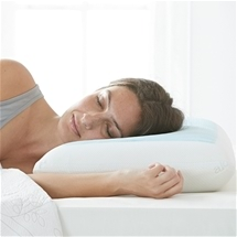Cooling Gel Memory Foam Pillow