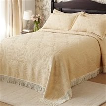 Chenille Bedding