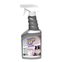 Urine Off Cat & Kitten Odour & Stain Remover