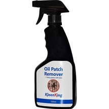 KK Oil Patch Remover 500ml