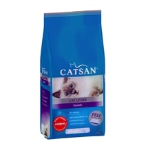 Catsan Crystals Litter