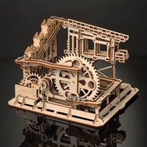 Mini Cog Marble Coaster Kit