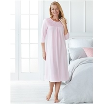 Pretty Cotton Nightie