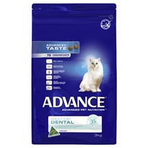 Advance Cat Dental 3kg
