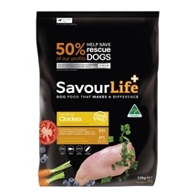 SavourLife Grain Free Chicken