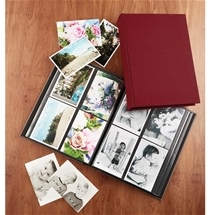 Durable Photo Album