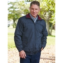 Fleece lined Bluson Jacket