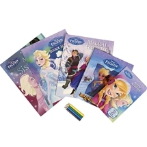 Gifts from Disney's Frozen