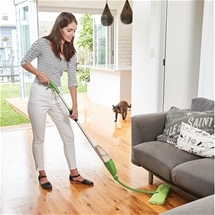 Flexible Spray Mop