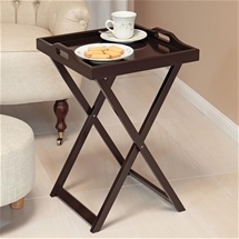 Folding Tray Table