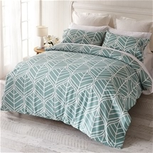 Gatsby Quilt Cover Set