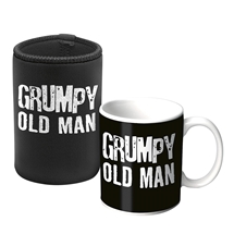 Grumpy Old Man Gift Sets