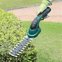 Cordless Grass and Hedge Trimmer