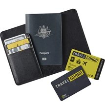 Travelguard & Passport Holder Pack