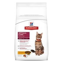 Hill's Science Diet Feline Adult Optimal Care