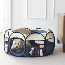 Foldable Pet Pen