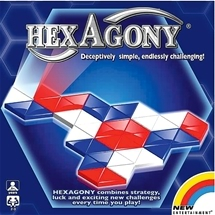 HexAgony Game