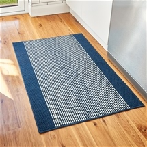 Tough High-Traffic Door Mat